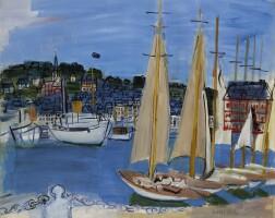 125. Raoul Dufy