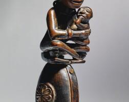 12. Kongo-Vili