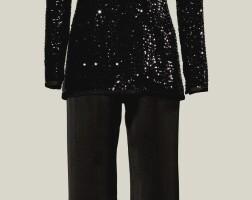 20. yves saint laurent, haute couture, around1969 |