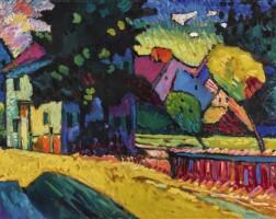47. Wassily Kandinsky