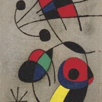 29. Joan Miró