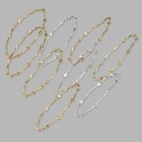 300. group of 18 karat gold and diamond bangle-bracelets