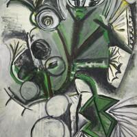 15. Pablo Picasso