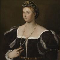 34. Tiziano Vecellio, called Titian