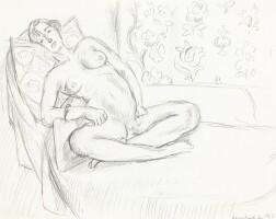 137. Henri Matisse
