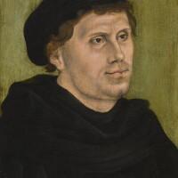 9. Lucas, the elder Cranach