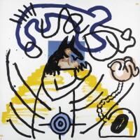 10. Keith Haring