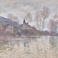 42. Claude Monet