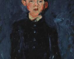 14. Chaïm Soutine