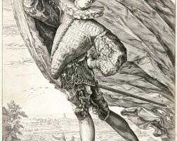 2. Hendrick Goltzius