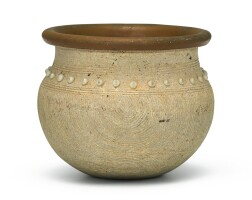 307. a 'ganzhou' 'rice measure' jar southern song – yuan dynasty