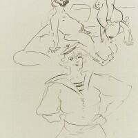 66. Henri de Toulouse-Lautrec