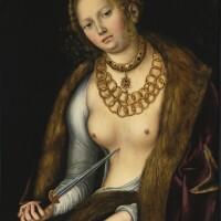 10. Lucas, the elder Cranach