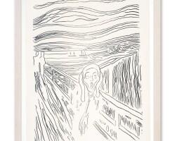 145. Andy Warhol
