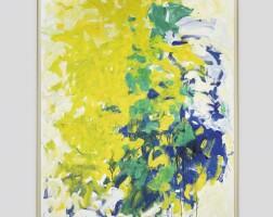 37. 瓊・米切爾 | 《菲莉絲之樹》