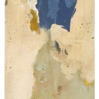 115. Gillian Ayres, R.A.
