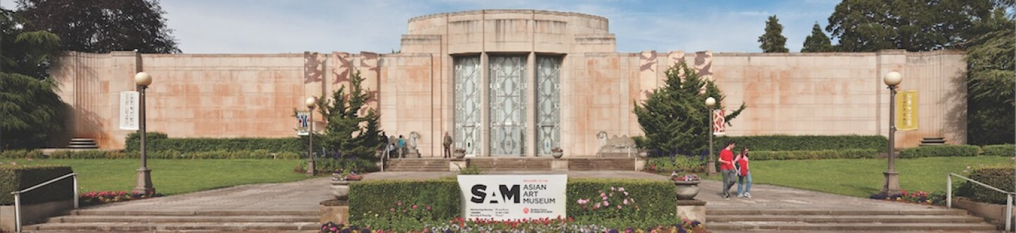 Seattle Asian Art Museum