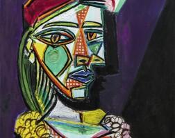 7. Pablo Picasso