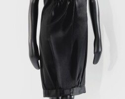 2. givenchy, haute couture automne-hiver 1956-1957