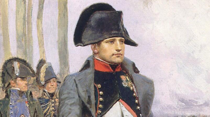 Napoleon's Bicorne Hat | The Embodiment of the Emperor himself