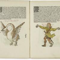 2. hyginus, caius julius. poeticon astronomicon: venice: thomas de blavis: 7 june, 1488
