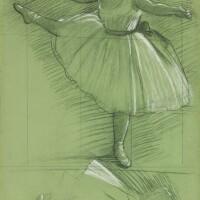 1. Edgar Degas