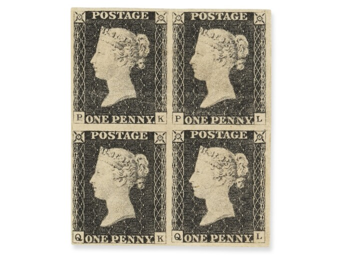 7 Things To Know About Stamp Collecting Stamps Sotheby S