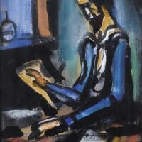 20. Georges Rouault