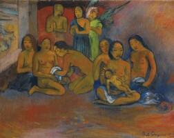 33. Paul Gauguin