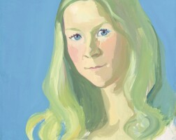 4. Maria Lassnig