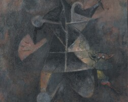 38. Rufino Tamayo