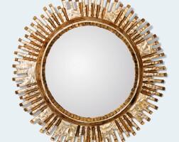46. line vautrin | colbert mirror