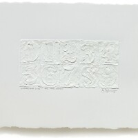 116. Jasper Johns