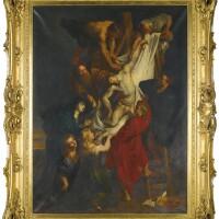 28. louis farasyn (1822–1899) after sir peter paul rubens