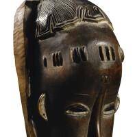27. masque, guro, côte d'ivoire |