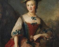 108. Marianne Loir