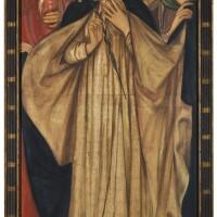 5. Sir Edward Coley Burne-Jones, Bt., A.R.A. (1833-1898) and Charles Fairfax Murray (1849-1919)