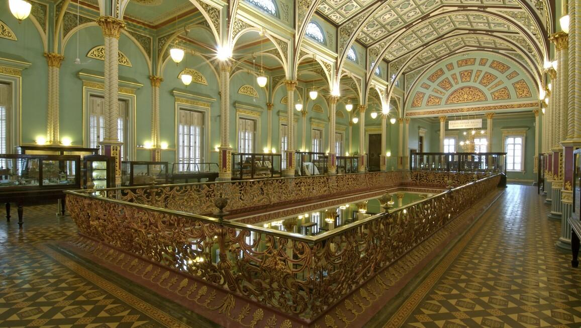 Kamalnayan Bajaj Mumbai Gallery