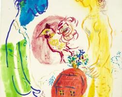 140. Marc Chagall