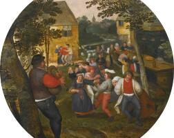 5. Marten van Cleve the Elder