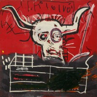 32. Jean-Michel Basquiat
