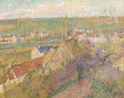 31. Camille Pissarro