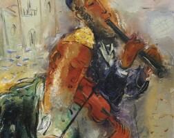 1. Reuven Rubin
