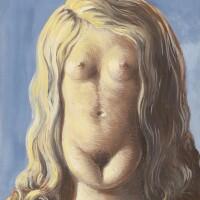 23. René Magritte