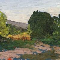 20. Paul Cézanne