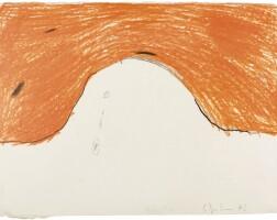 35. caroll dunham   basic set - orange: number one