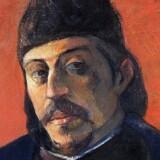Paul Gauguin: Artist Portrait
