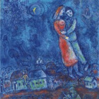 33. Marc Chagall