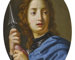 170. Cesare Dandini