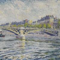 104. Henri Lebasque